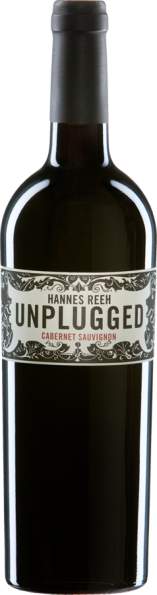 Cabernet Sauvignon Unplugged CLASSIC WINES - Große Namen Hannes Reeh
