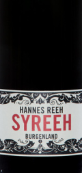 Syreeh CLASSIC WINES - Große Namen Hannes Reeh